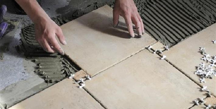 Tile Installation Method Statement for Ceramic Floor Tiles