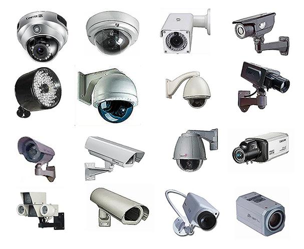 CCTV_Cameras installation