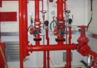 Fire-Fighting-Sprinkler-System-method-statement-for-Testing and Commissioning