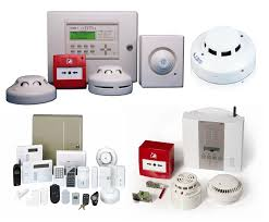 Testing & Commissioning of fire alarm system