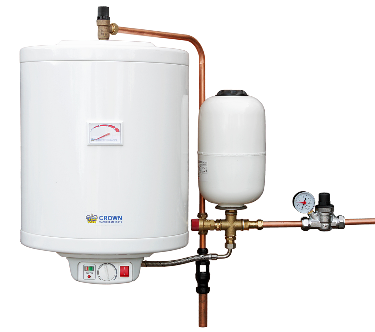 ariston under sink water heater installation instructions