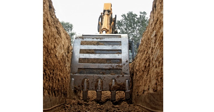 Excavation or Trenching Safe Work Method Statement