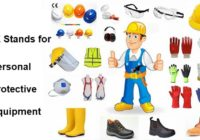 PPE Personal Protective Equipment Safety Equipment