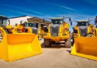Safety Procedure for Safe Operation of Earthmoving Plant and Machinery