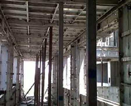 General Reinforced Cement Concrete RCC Work Method of Statement